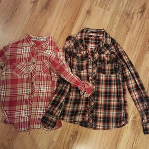 Women's Flannel Bundle